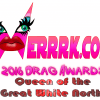 WERRRK.com 2016 Drag Awards: Queen of the Great White North 94