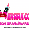 WERRRK.com 2016 Drag Awards: Drag Queen Song of the Year 82