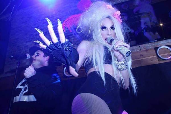 THE WEEK IN DRAG with Emily Meow 125