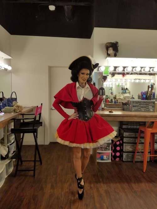 The Miss WERRRK.com 2016 Pageant Interviews: Elle Taylor 76