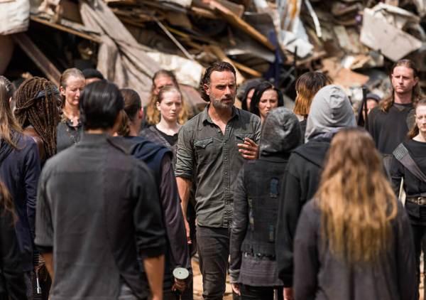What the Walking Dead: New Best Friends 83