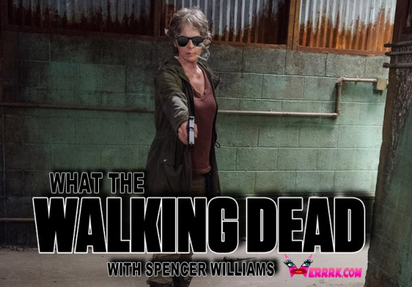 What the Walking Dead: Something They Need 80