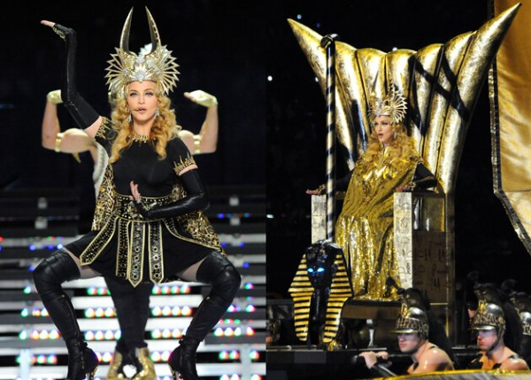 MADGE MADNESS: Madonna's Most Iconic Looks 98