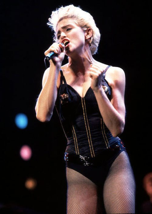MADGE MADNESS: Madonna's Most Iconic Looks 106