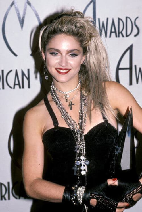 MADGE MADNESS: Madonna's Most Iconic Looks 99