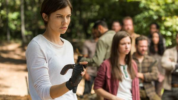 What The Walking Dead: The Other Side 128