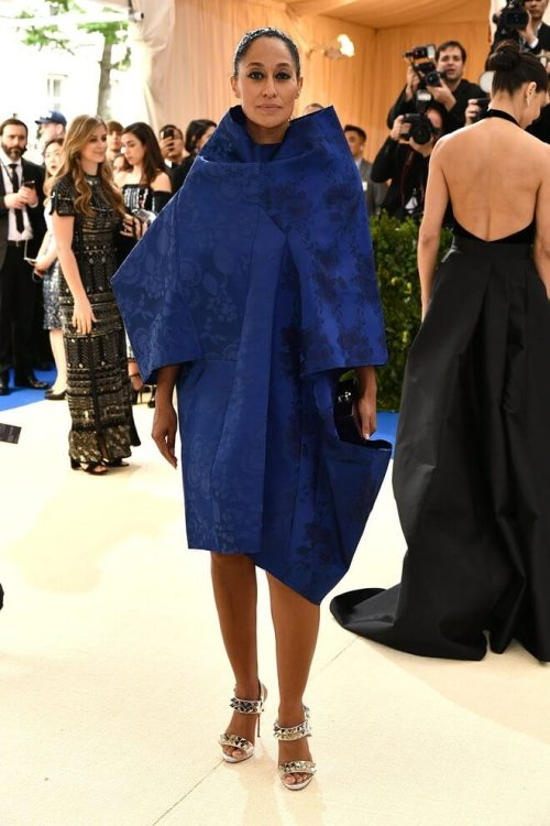 A Haute Second with Spencer: The Met Gala 116