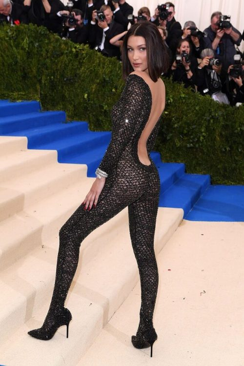 A Haute Second with Spencer: The Met Gala 86