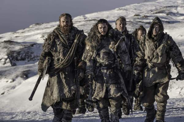 Sidney's Game Guide - Beyond the Wall 81