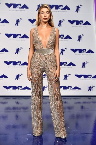 A Haute Second with Spencer: The VMA's 2017 26