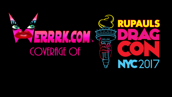 DragCon NYC 2017 Coverage: Part Three 75