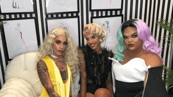 THE WEEKLY INSTADRAG: Special DragCon NYC 2017 Edition 128