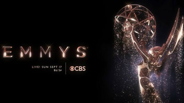 A Haute Second with Spencer: The Emmys 2017 17