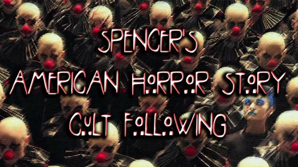 """Spencer's AHS Cult Following: """"Election Night"""" 80"""