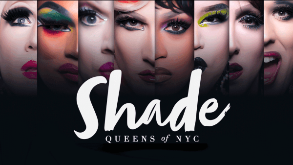 The Shade Report: Slay the Vote 81