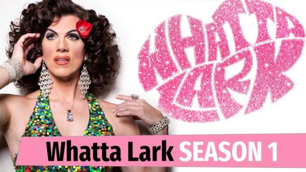 """Whatta Lark"" starring WERRRK.com's Poppy Fields Premieres! 88"