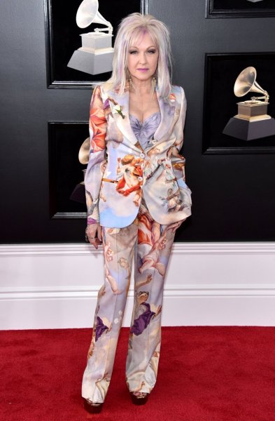 A Haute Second with Spencer: The Grammys 2018 105