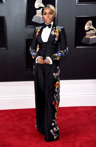A Haute Second with Spencer: The Grammys 2018 107