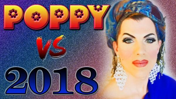 Poppy vs 2018: Week 1 (Ponderings, Picks, and Pans) 8