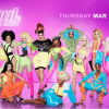 Racing With Haley: The Unauthorized Rusical 170