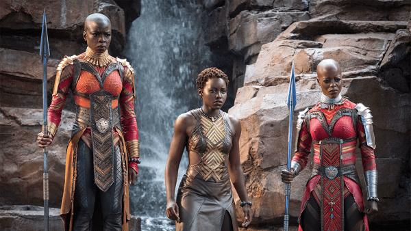 Wakanda: The Home Of My Heart 74