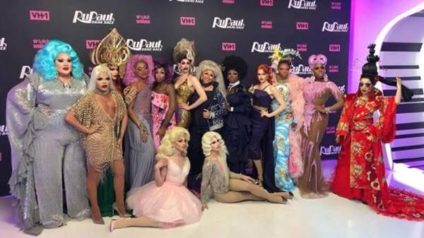 AHSWS: RuPaul's Drag Race Season 10 Premiere 184