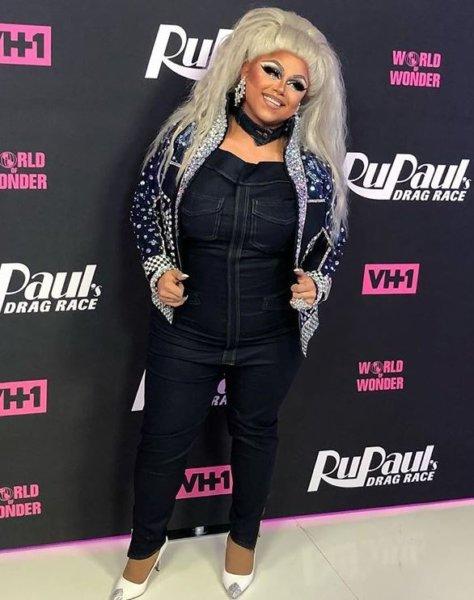 AHSWS: RuPaul's Drag Race Season 10 Premiere 109