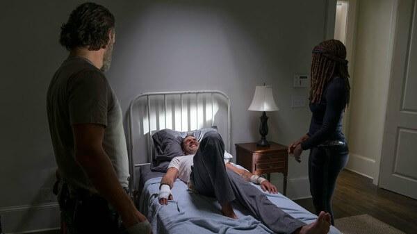 What the Walking Dead: Wrath 126