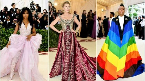 A Haute Second with Spencer: The Met Gala 2018 73