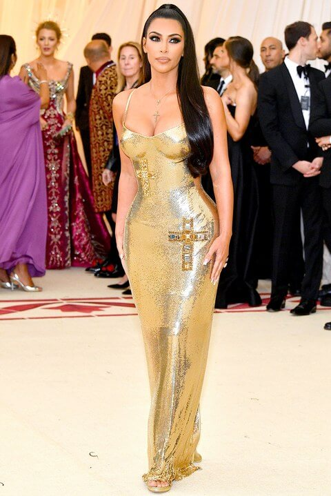A Haute Second with Spencer: The Met Gala 2018 110