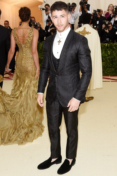 A Haute Second with Spencer: The Met Gala 2018 83