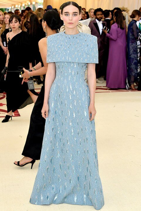 A Haute Second with Spencer: The Met Gala 2018 107