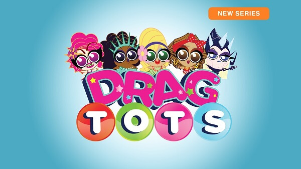 WOW Quickies: Drag Tots (Episodes 1 & 2) 6
