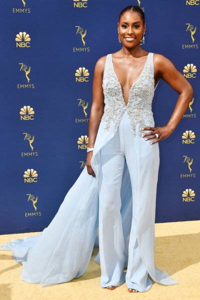 A Haute Second with Spencer: The Emmys 2018 109