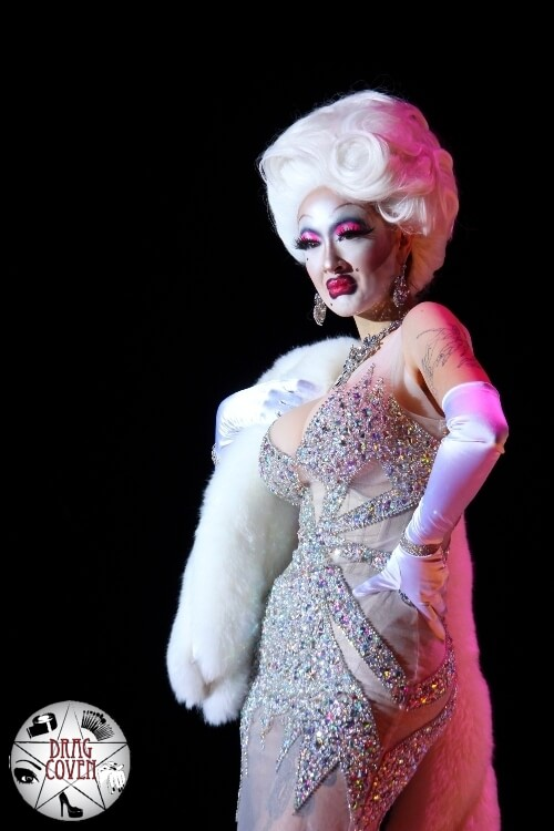 Love and Legends: A Nightgowns Experience at DragCon NYC 85