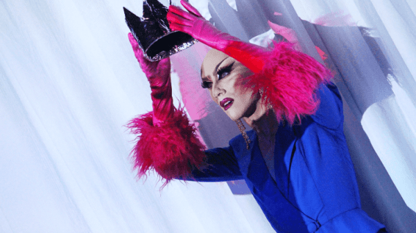 Love and Legends: A Nightgowns Experience at DragCon NYC 74