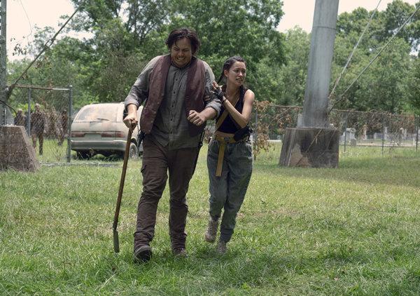 What The Walking Dead: Stradivarius 135