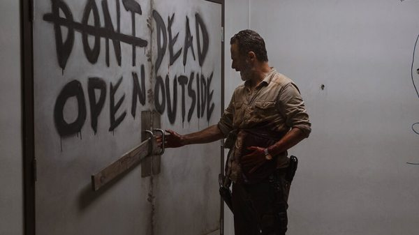 What The Walking Dead: What Comes After 116