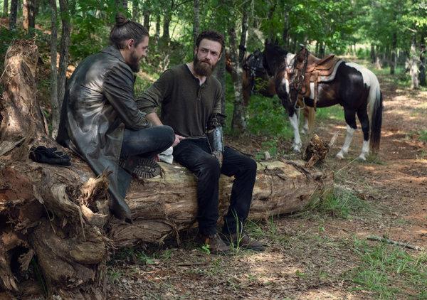 What The Walking Dead: Stradivarius 140