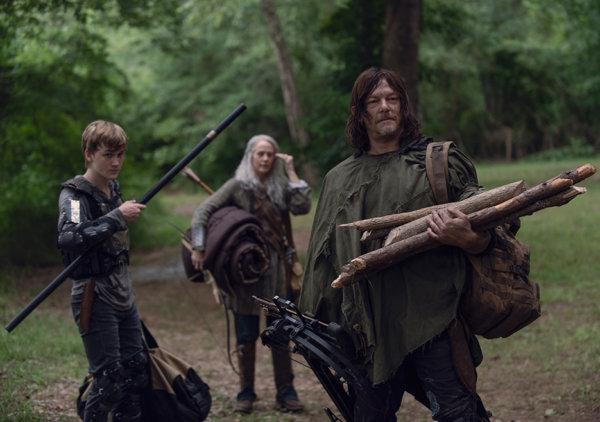 What The Walking Dead: Stradivarius -