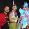 SABRINA LAURENCE &  IN2GR8ION WIGS INTERVIEW: WERRRK.com's COVERAGE OF RUPAUL'S DRAGCON NYC  2018 89