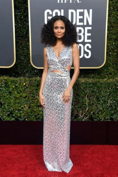 A Haute Second with Spencer: The Golden Globes 2019 100