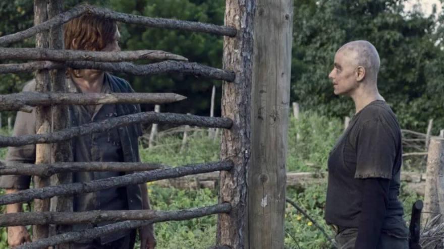What The Walking Dead: Bounty 75