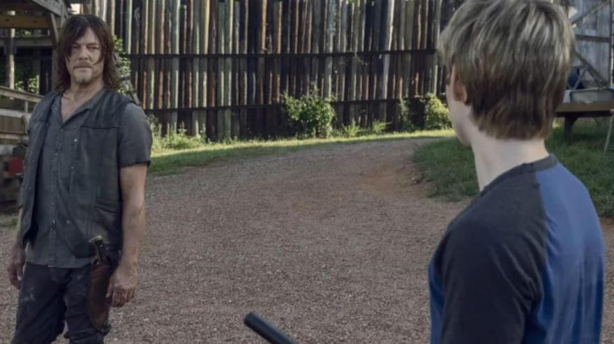 What The Walking Dead: Bounty 76