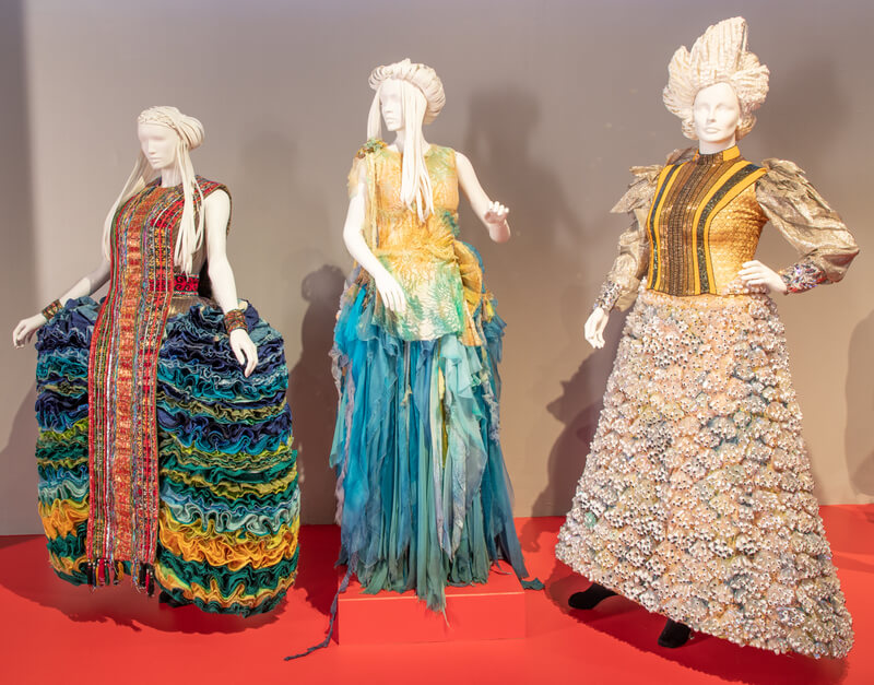 """A Haute Second with Spencer: The 27th """"Art of Motion Picture Costume Design"""" Exhibition 7"""