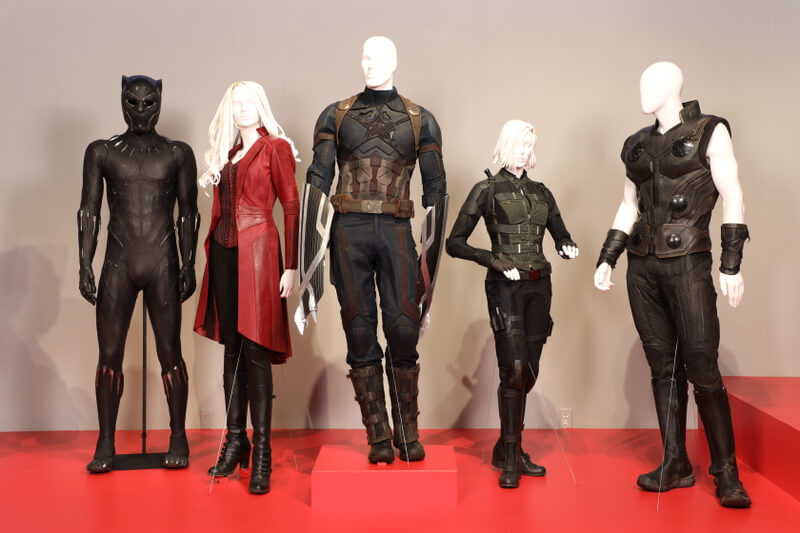 """A Haute Second with Spencer: The 27th """"Art of Motion Picture Costume Design"""" Exhibition 10"""