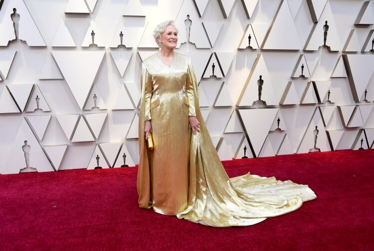 A Haute Second with Spencer: Oscars 2019 77