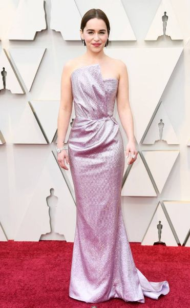A Haute Second with Spencer: Oscars 2019 82