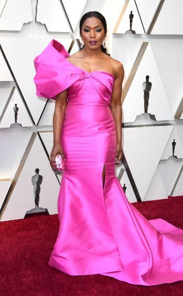 A Haute Second with Spencer: Oscars 2019 78