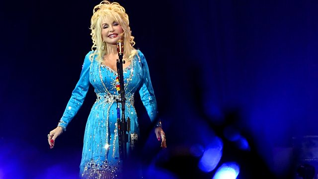 Diamond in a Rhinestone World: The Costumes of Dolly Parton 79